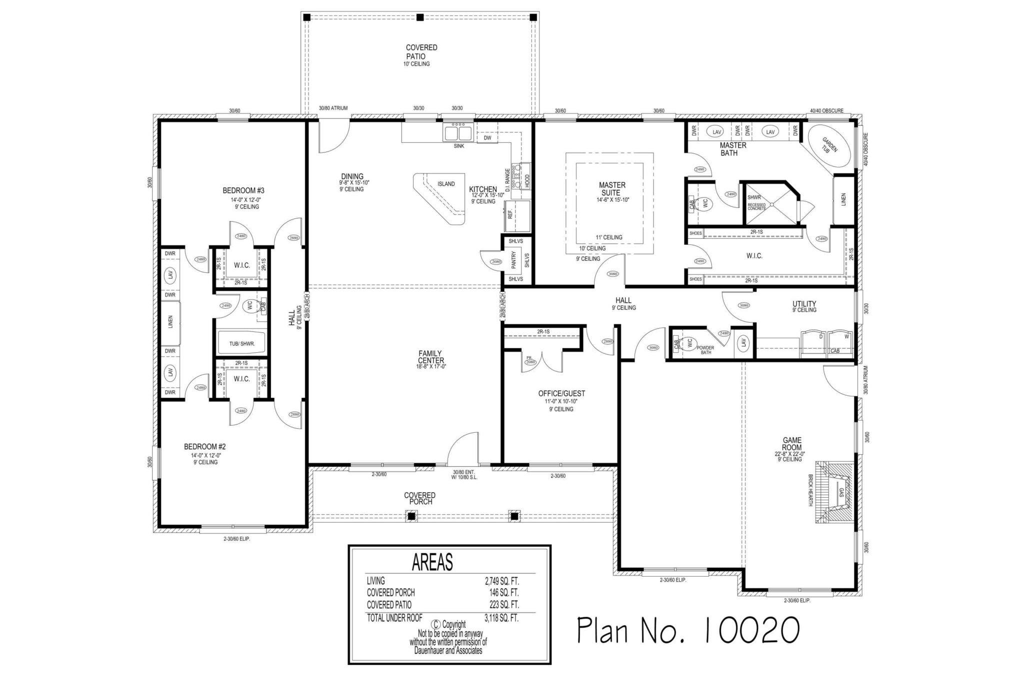 house-plan-10020-floor-1